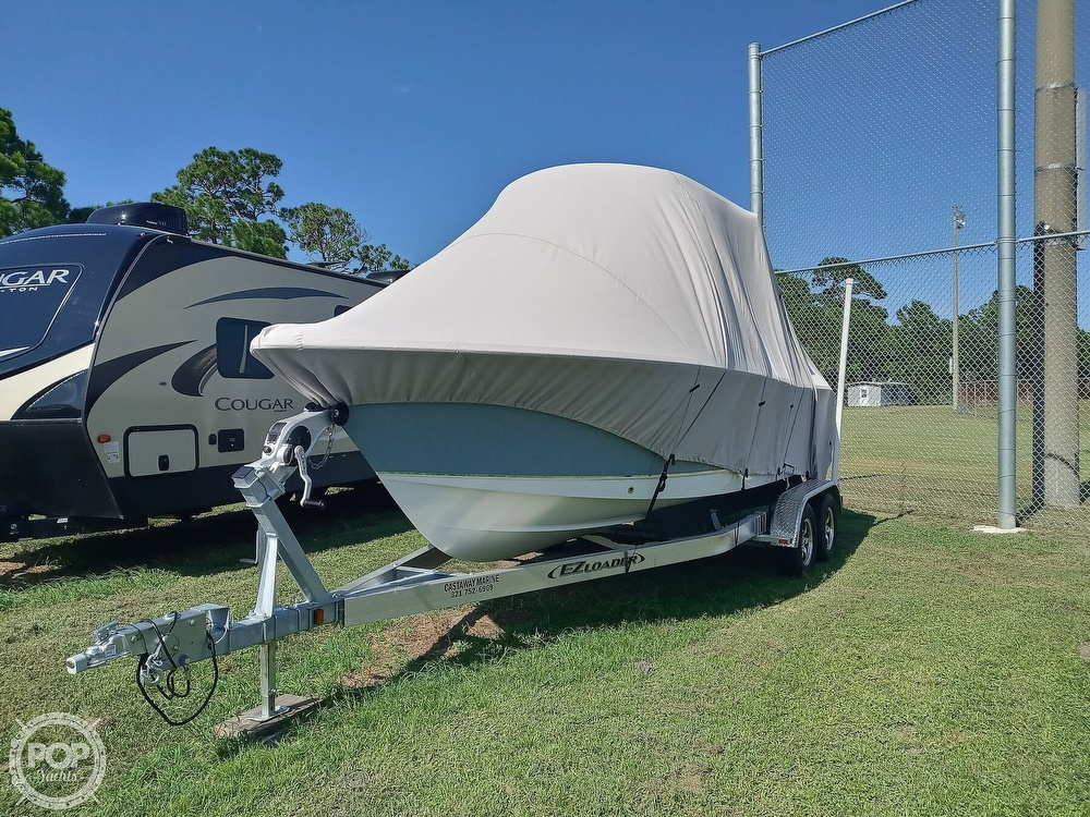2021 Sea Hunt boat for sale, model of the boat is 229 Ultra & Image # 24 of 40