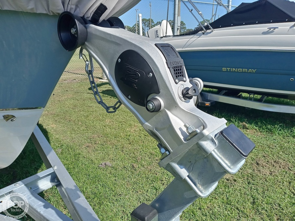 2021 Sea Hunt boat for sale, model of the boat is 229 Ultra & Image # 26 of 40