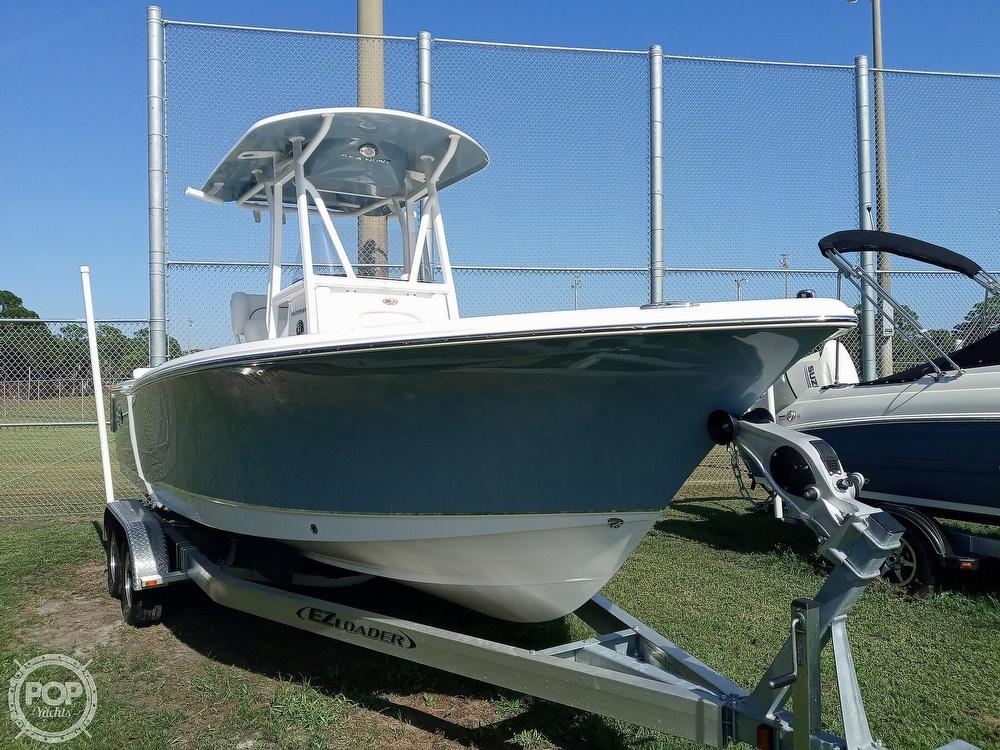 2021 Sea Hunt 229 Ultra - #$LI_INDEX
