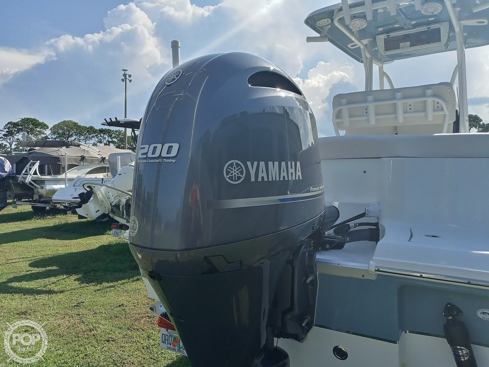 2021 Sea Hunt boat for sale, model of the boat is 229 Ultra & Image # 3 of 40