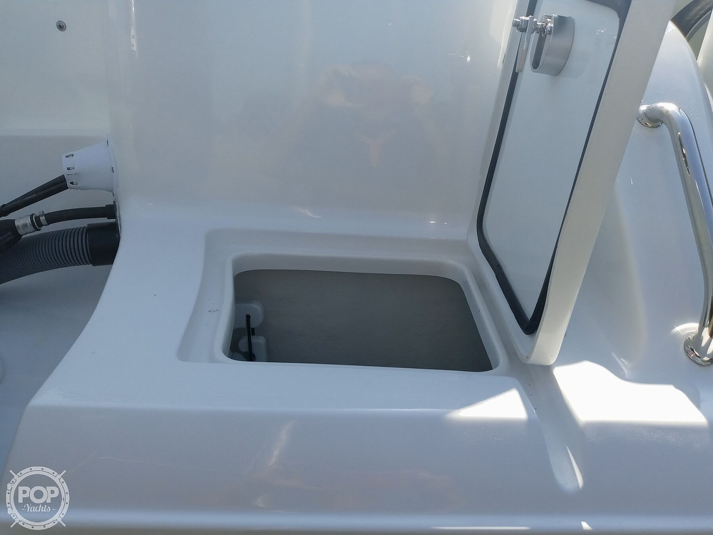 2021 Sea Hunt boat for sale, model of the boat is 229 Ultra & Image # 38 of 40