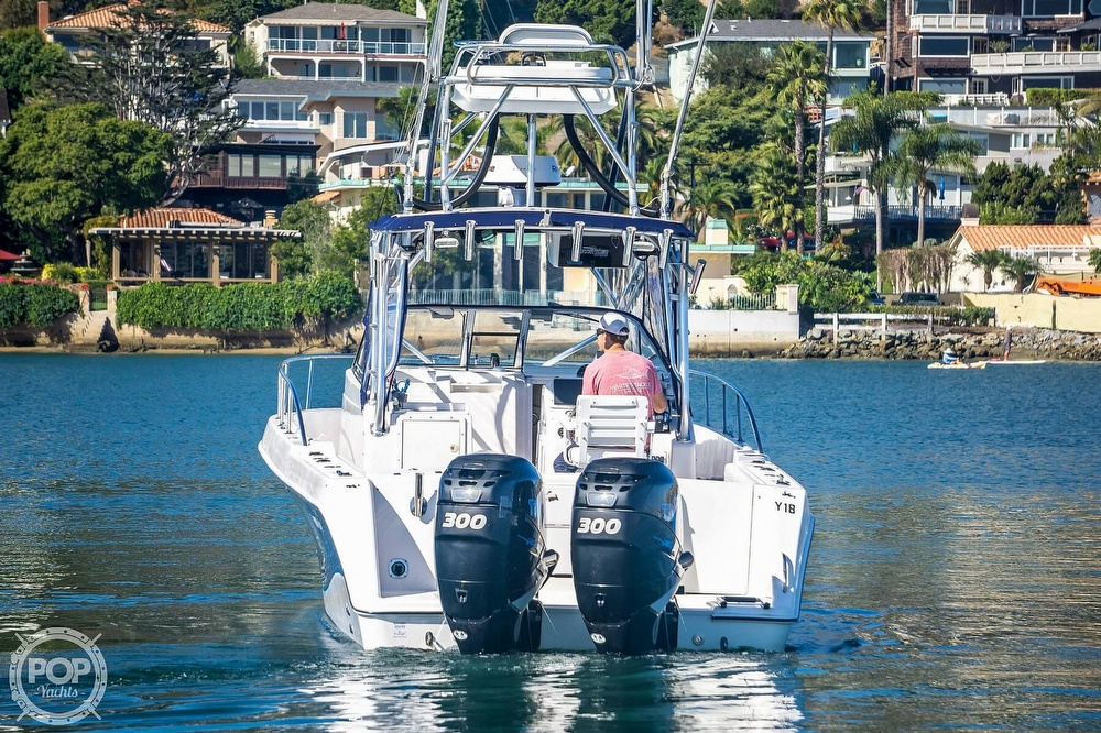 2005 Pro-Line boat for sale, model of the boat is 31 Express & Image # 6 of 40
