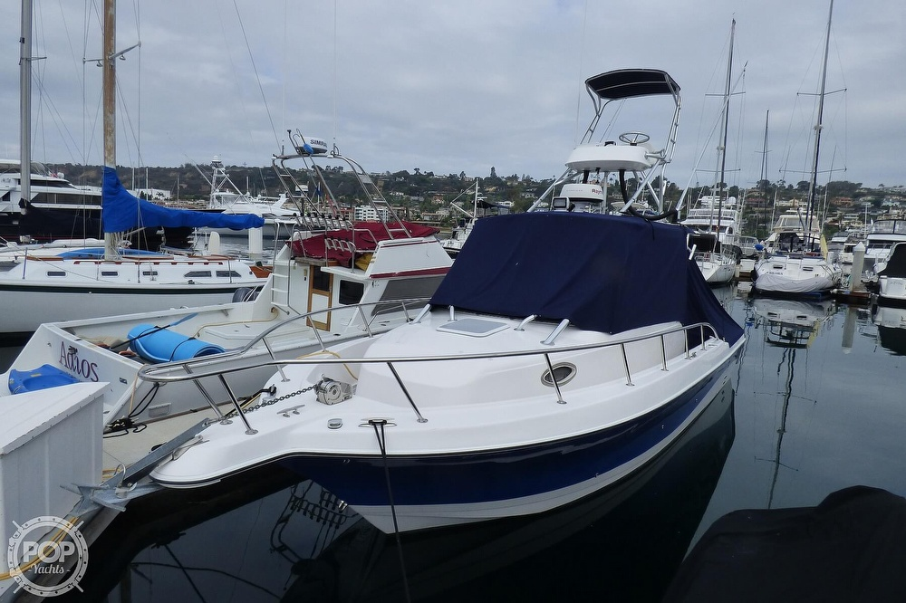 2005 Pro-Line boat for sale, model of the boat is 31 Express & Image # 8 of 40