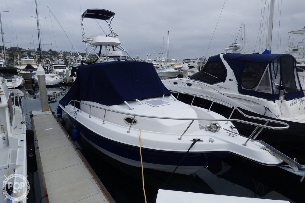 2005 Pro-Line boat for sale, model of the boat is 31 Express & Image # 9 of 40