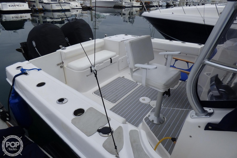 2005 Pro-Line boat for sale, model of the boat is 31 Express & Image # 12 of 40