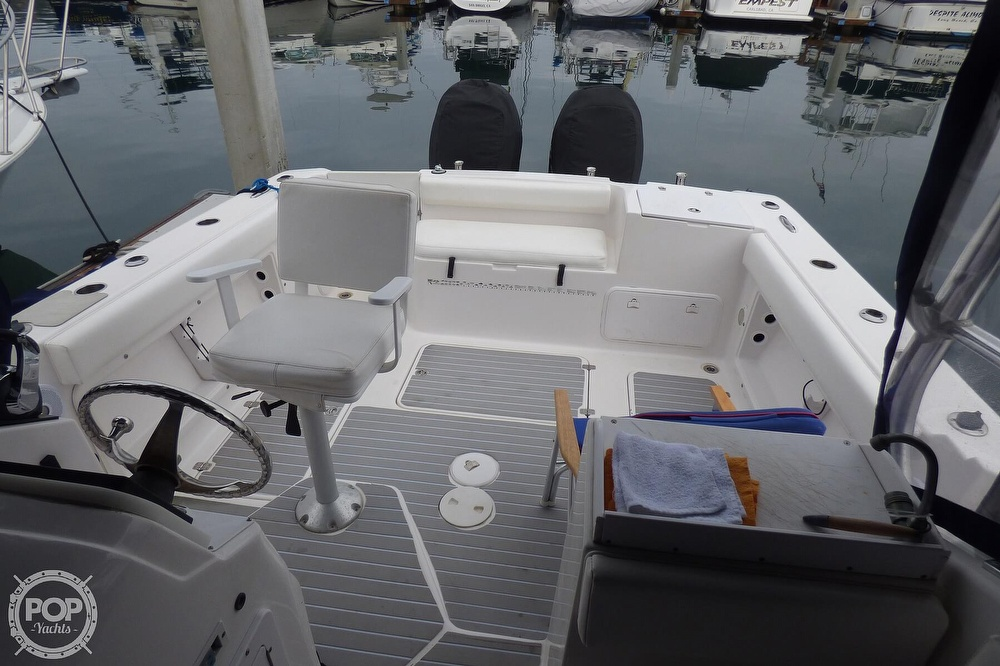 2005 Pro-Line boat for sale, model of the boat is 31 Express & Image # 36 of 40