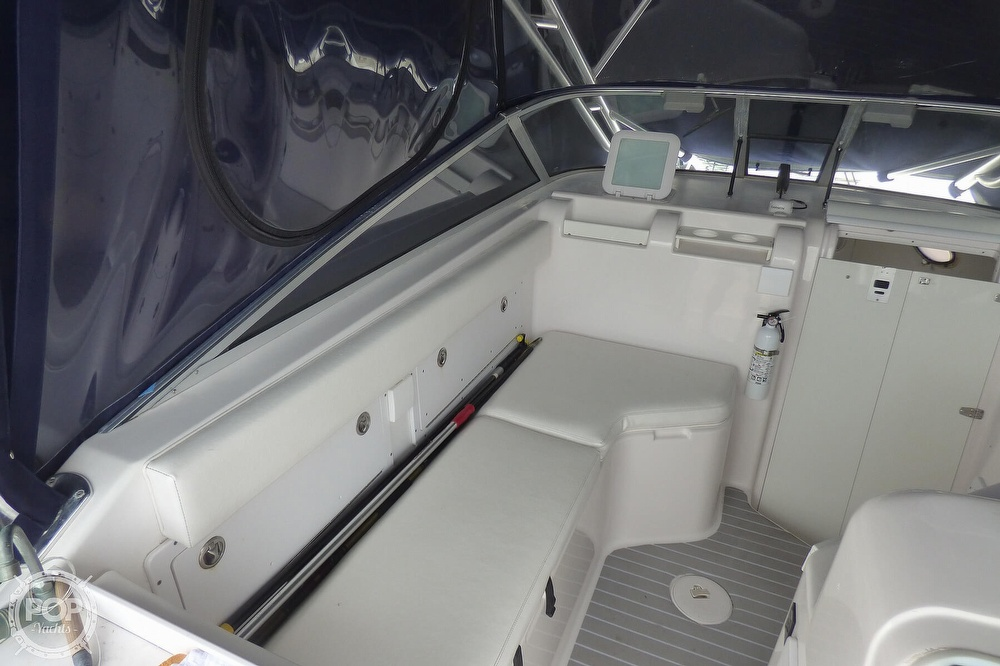 2005 Pro-Line boat for sale, model of the boat is 31 Express & Image # 40 of 40