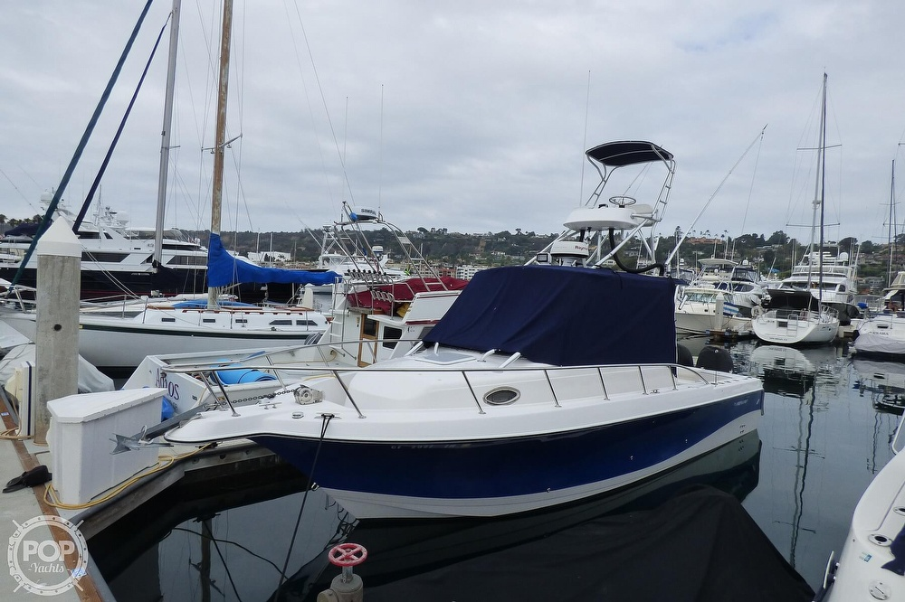 2005 Pro-Line boat for sale, model of the boat is 31 Express & Image # 2 of 40
