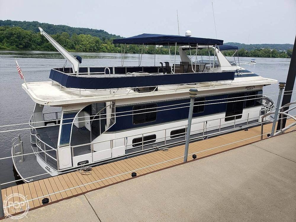 2001 Monticello 60 River Yacht - #$LI_INDEX