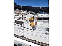 1984 S2 Yachts boat for sale, model of the boat is 10.3 & Image # 9 of 22