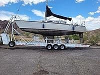 1984 S2 Yachts boat for sale, model of the boat is 10.3 & Image # 2 of 22