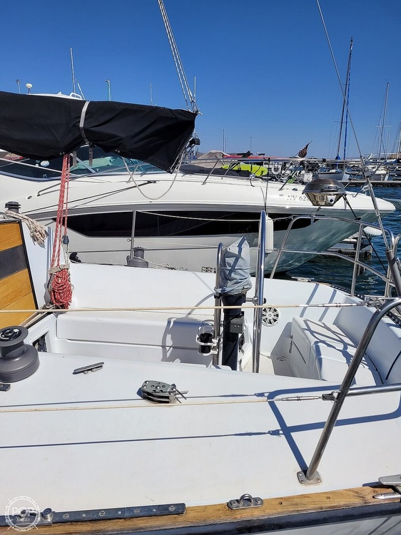 1984 S2 Yachts boat for sale, model of the boat is 10.3 & Image # 16 of 22