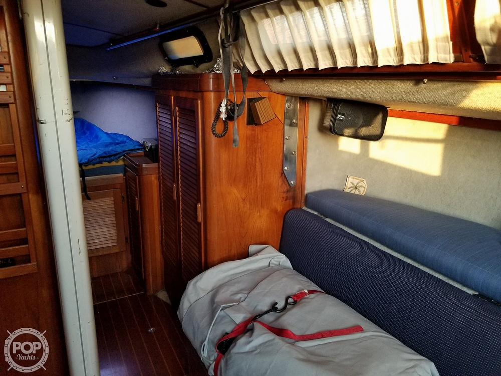 1984 S2 Yachts boat for sale, model of the boat is 10.3 & Image # 18 of 22