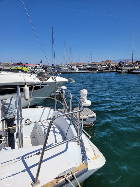 1984 S2 Yachts boat for sale, model of the boat is 10.3 & Image # 19 of 22