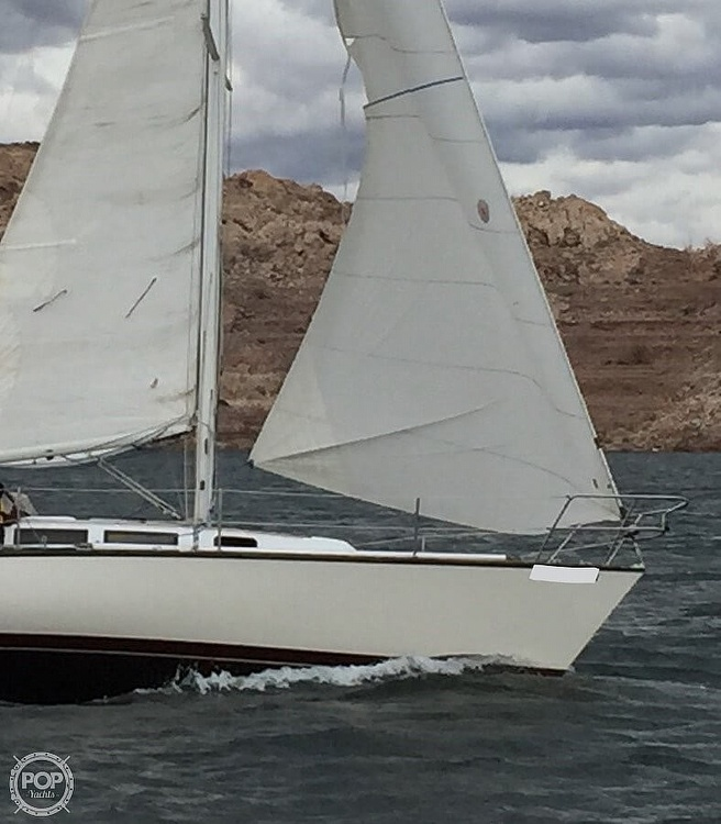 1984 S2 Yachts boat for sale, model of the boat is 10.3 & Image # 7 of 22