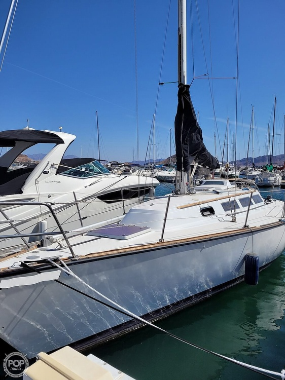 1984 S2 Yachts boat for sale, model of the boat is 10.3 & Image # 5 of 22