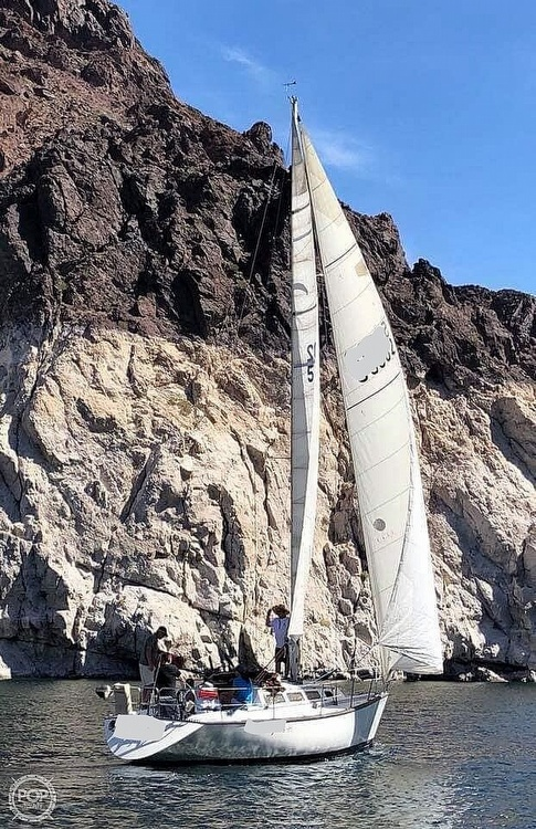 1984 S2 Yachts boat for sale, model of the boat is 10.3 & Image # 6 of 22