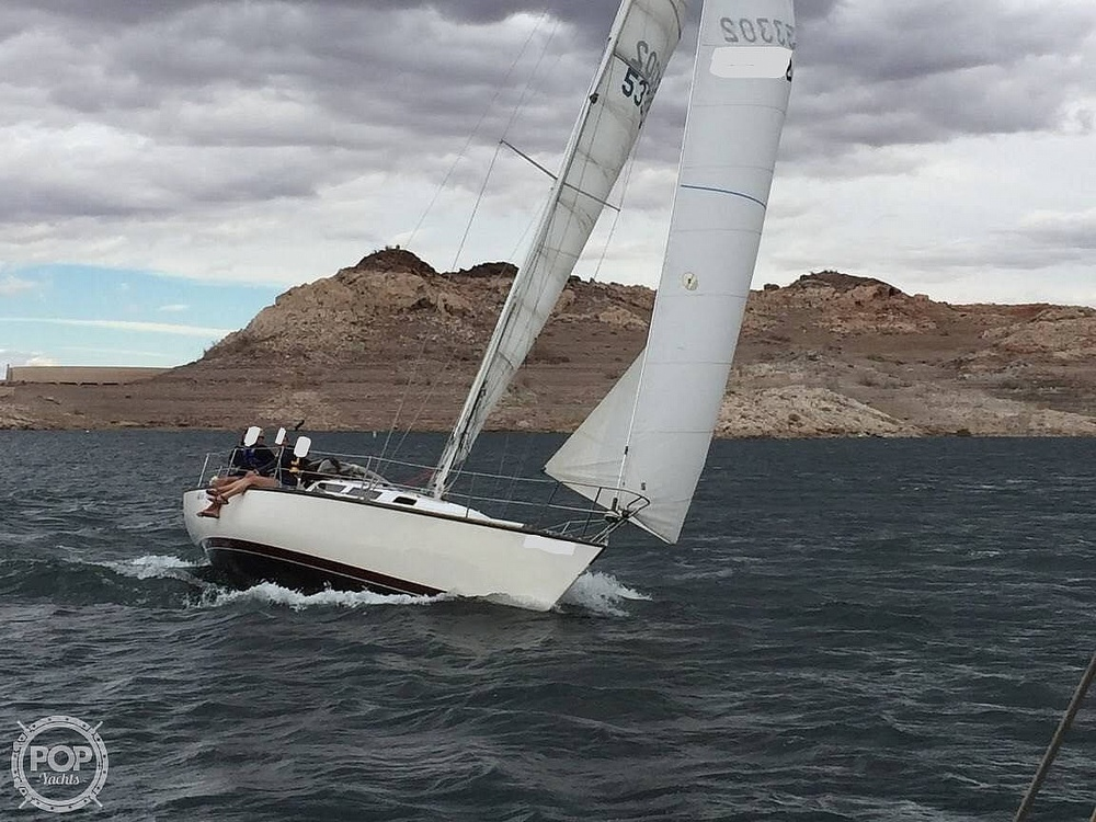 1984 S2 Yachts boat for sale, model of the boat is 10.3 & Image # 20 of 22