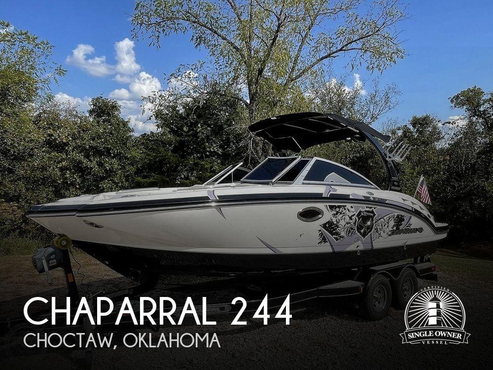 2013 CHAPARRAL 244 XTREME for sale