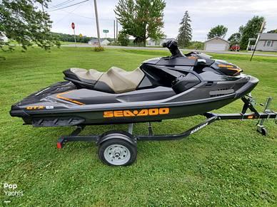 Sea-Doo GTX 230, PWC, for sale - $20,900