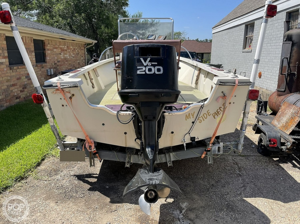 1977 Robalo boat for sale, model of the boat is 190 & Image # 6 of 40