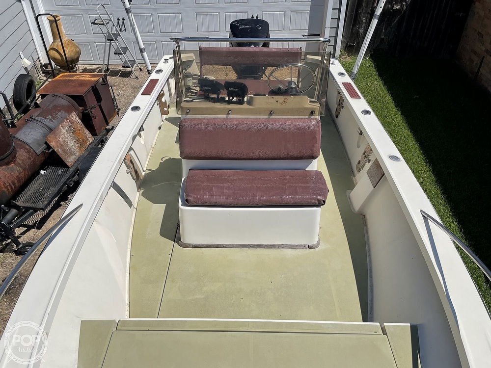 1977 Robalo boat for sale, model of the boat is 19 & Image # 6 of 40