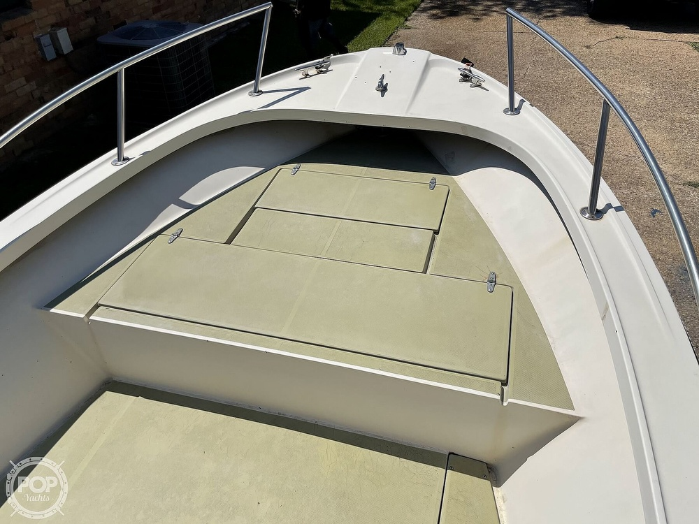 1977 Robalo boat for sale, model of the boat is 19 & Image # 7 of 40
