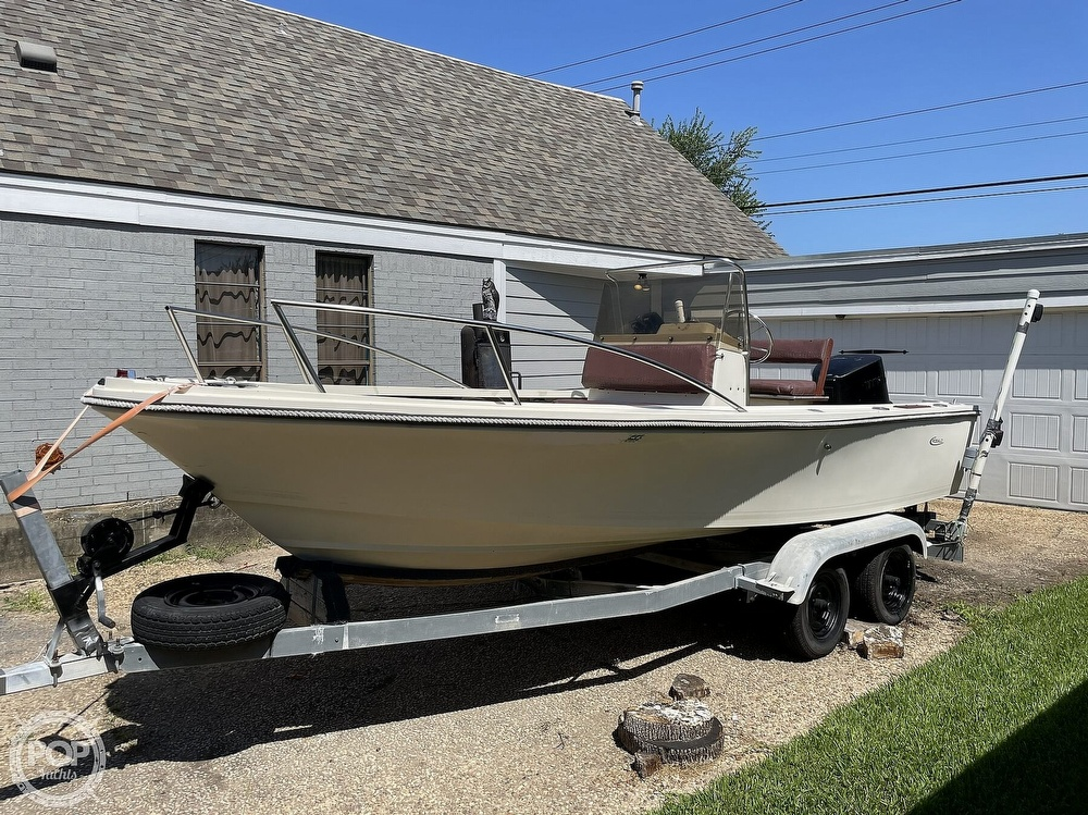 1977 Robalo boat for sale, model of the boat is 19 & Image # 8 of 40