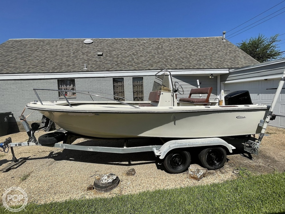 1977 Robalo boat for sale, model of the boat is 19 & Image # 9 of 40