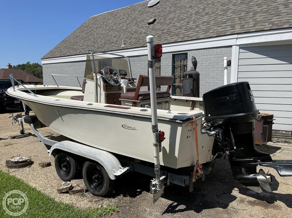 1977 Robalo boat for sale, model of the boat is 19 & Image # 11 of 40