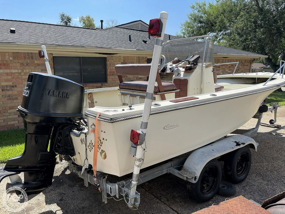 1977 Robalo boat for sale, model of the boat is 19 & Image # 13 of 40