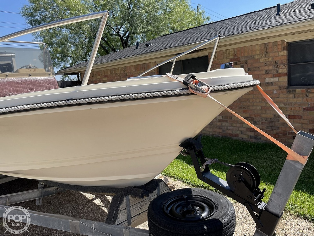 1977 Robalo boat for sale, model of the boat is 19 & Image # 14 of 40
