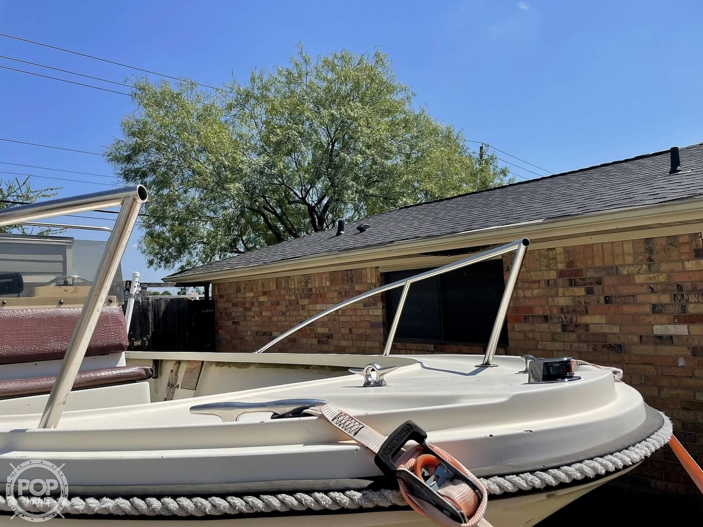 1977 Robalo boat for sale, model of the boat is 19 & Image # 16 of 40