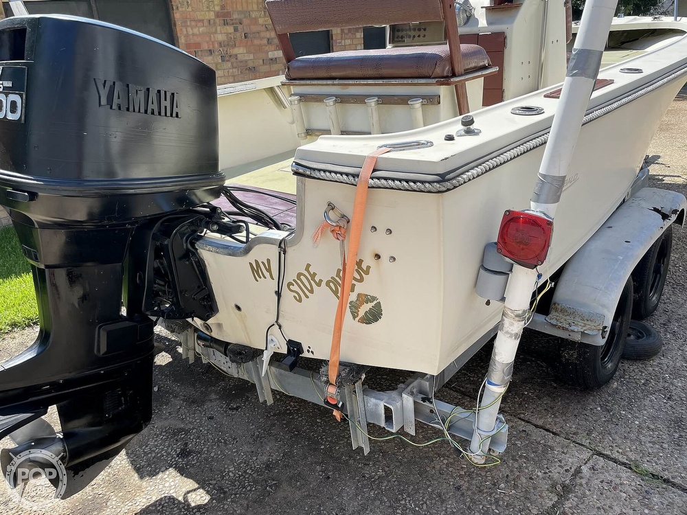 1977 Robalo boat for sale, model of the boat is 19 & Image # 19 of 40