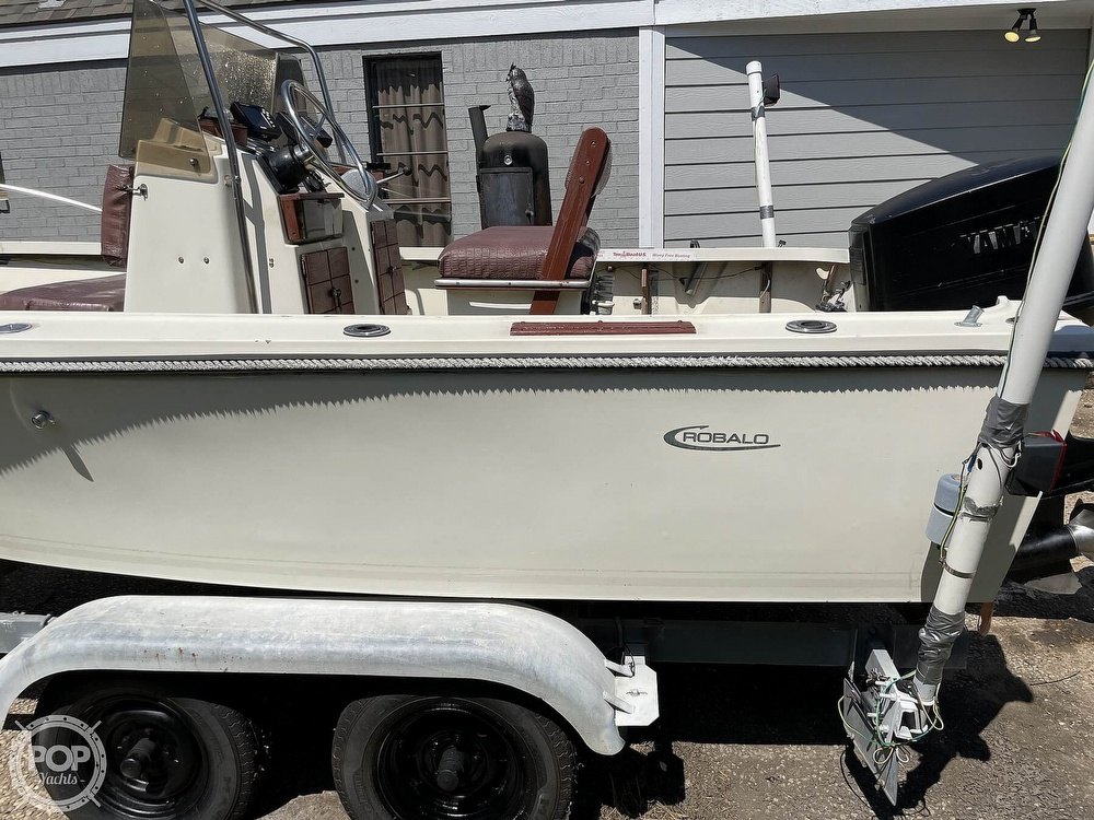 1977 Robalo boat for sale, model of the boat is 19 & Image # 29 of 40