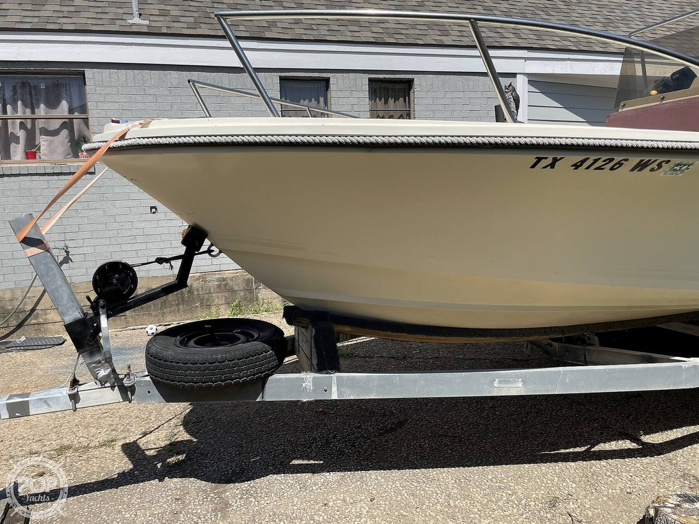 1977 Robalo boat for sale, model of the boat is 19 & Image # 30 of 40