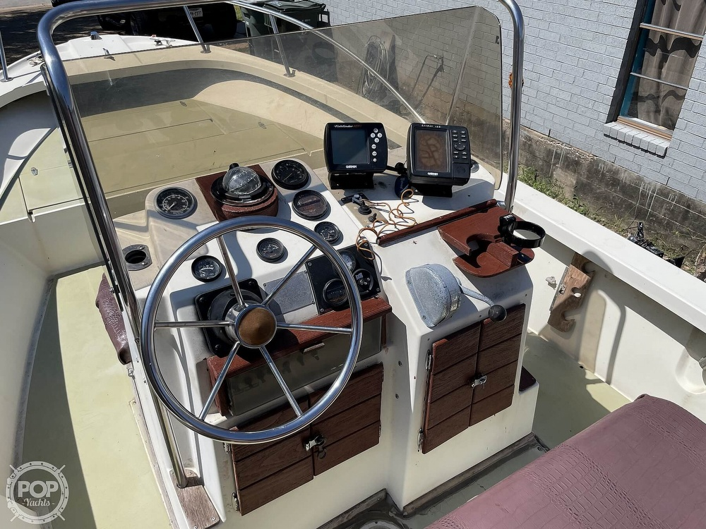 1977 Robalo boat for sale, model of the boat is 19 & Image # 39 of 40