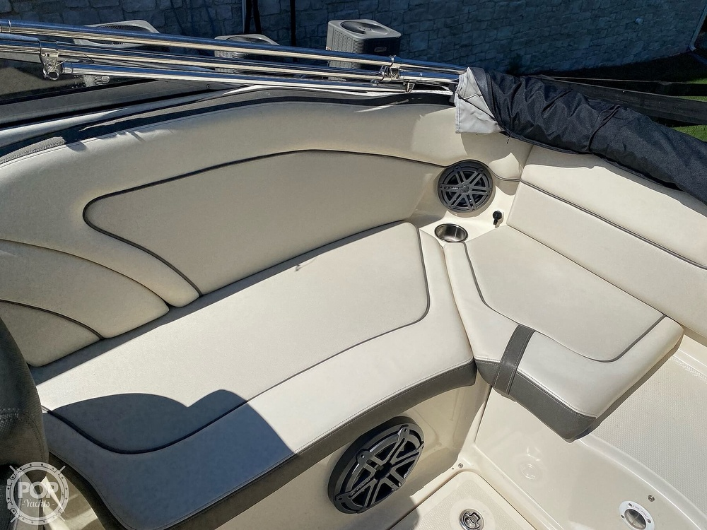 2014 Yamaha boat for sale, model of the boat is 242 Limited & Image # 11 of 40