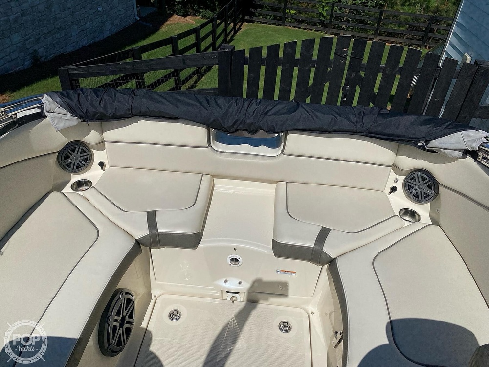 2014 Yamaha boat for sale, model of the boat is 242 Limited & Image # 12 of 40