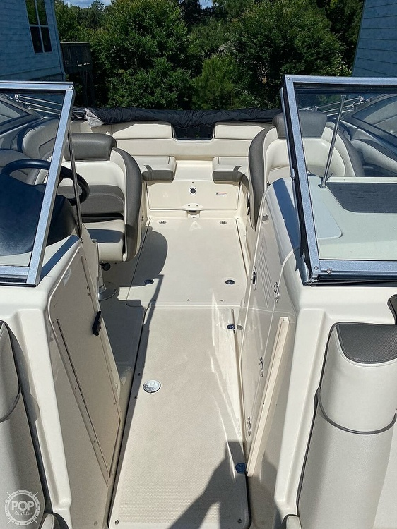 2014 Yamaha boat for sale, model of the boat is 242 Limited & Image # 13 of 40