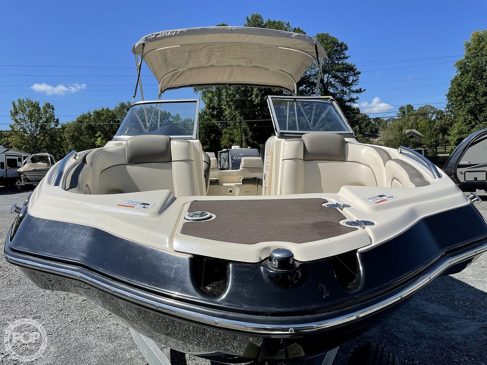 2014 Yamaha boat for sale, model of the boat is 242 Limited & Image # 16 of 40