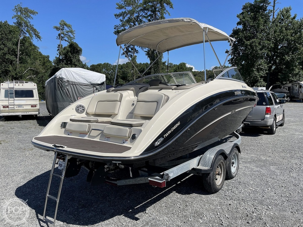 2014 Yamaha boat for sale, model of the boat is 242 Limited & Image # 18 of 40