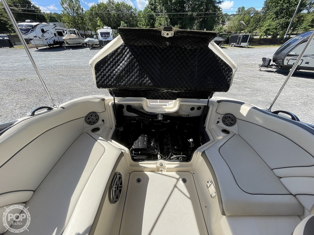 2014 Yamaha boat for sale, model of the boat is 242 Limited & Image # 36 of 40