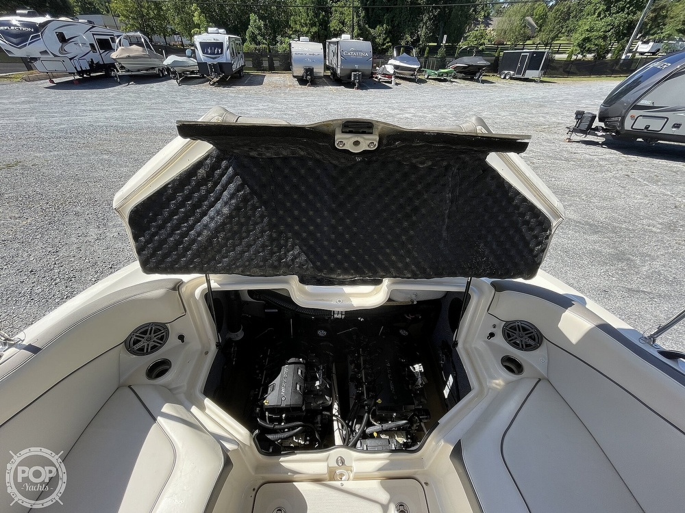 2014 Yamaha boat for sale, model of the boat is 242 Limited & Image # 37 of 40