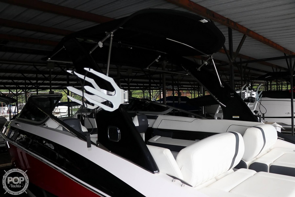 2019 Regal boat for sale, model of the boat is 2500 BR & Image # 24 of 40