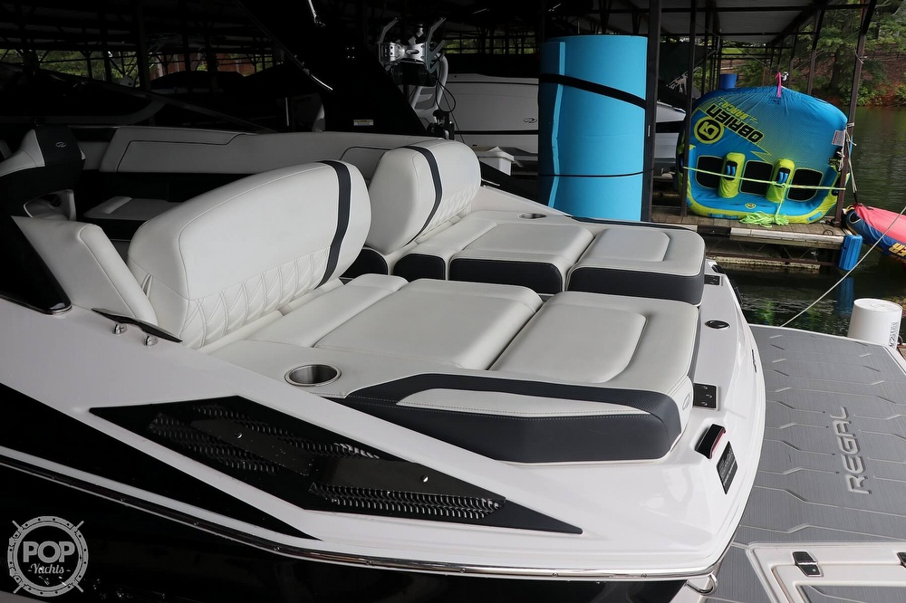 2019 Regal boat for sale, model of the boat is 2500 BR & Image # 25 of 40