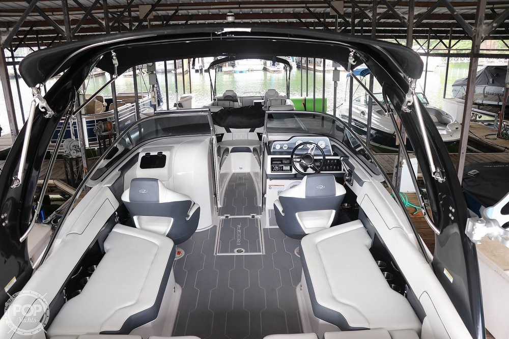 2019 Regal boat for sale, model of the boat is 2500 BR & Image # 30 of 40