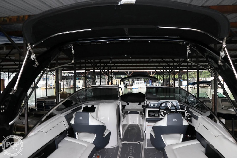 2019 Regal boat for sale, model of the boat is 2500 BR & Image # 39 of 40