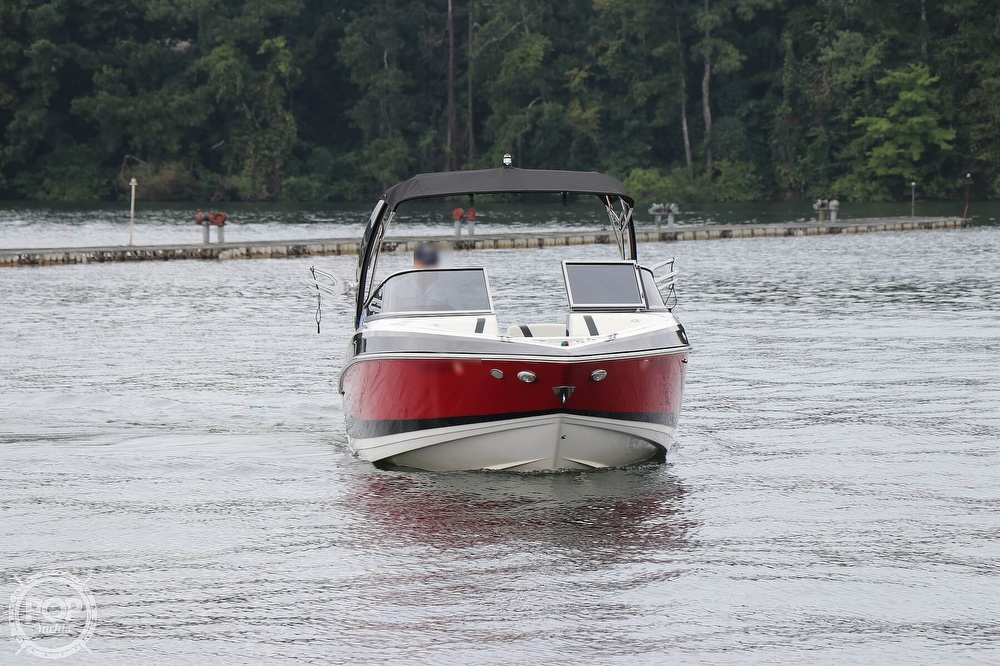 2019 Regal boat for sale, model of the boat is 2500 BR & Image # 4 of 40