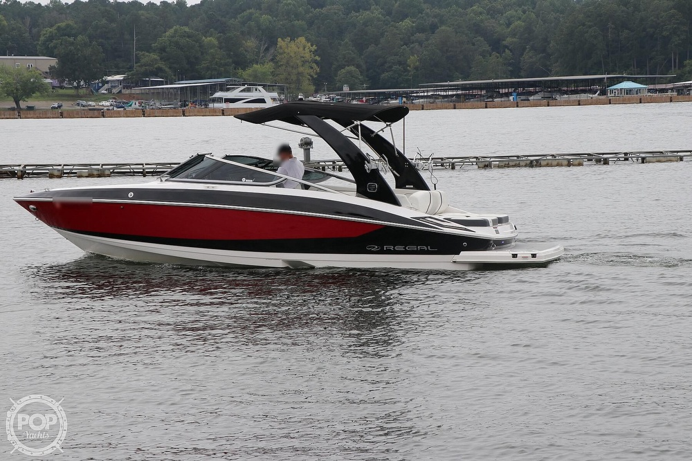 2019 Regal boat for sale, model of the boat is 2500 BR & Image # 7 of 40